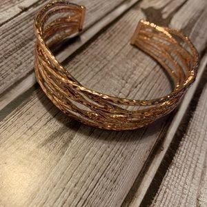 Zelah bracelet